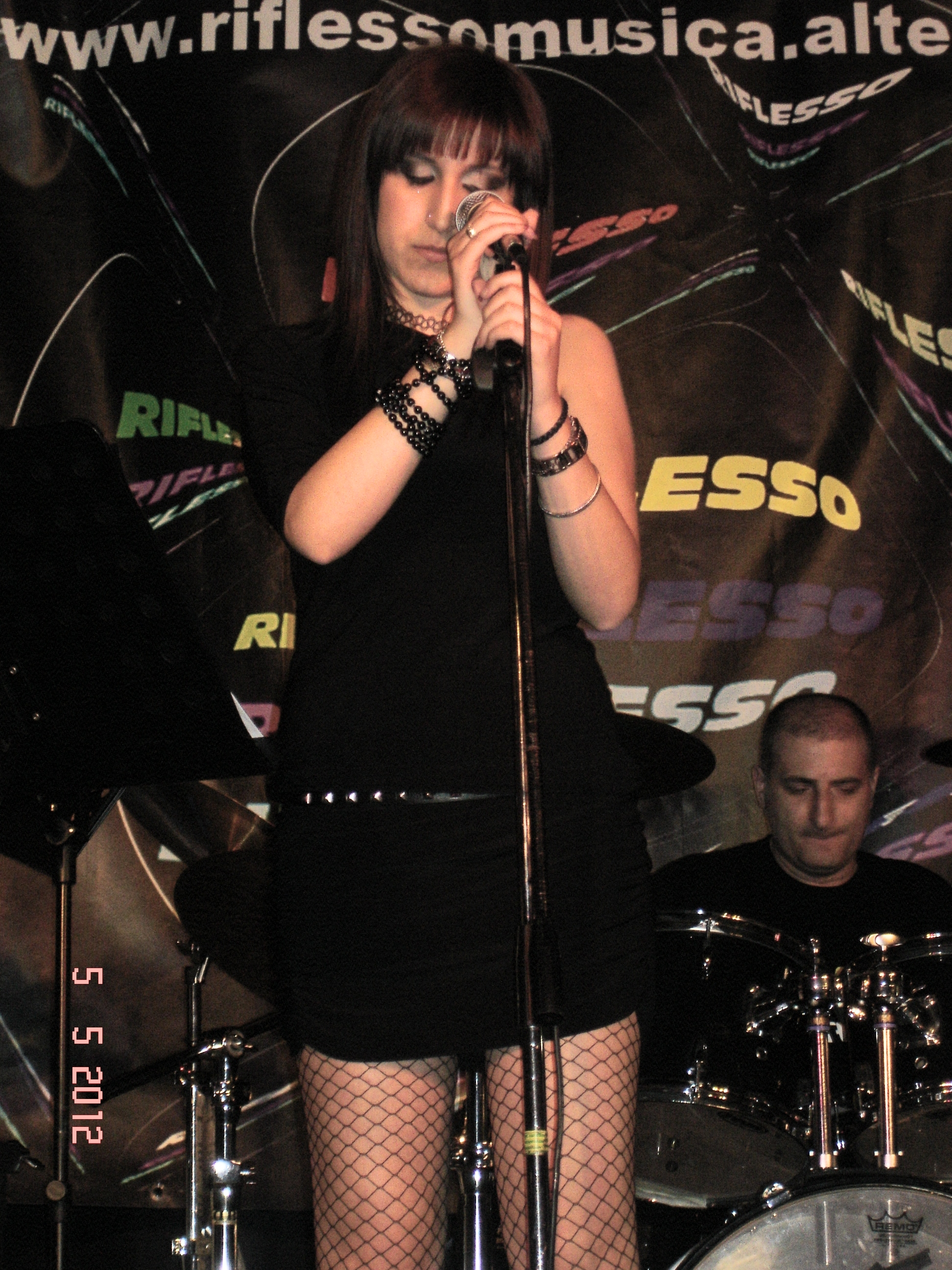 Concerto 5 Maggio 2012 ESCAPE='HTML'